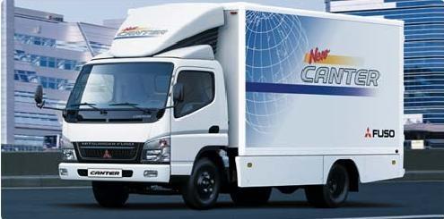 Camiones mitsubishi fuso ecuador.