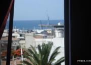 Departamento de alquiler en Manta con vista al mar