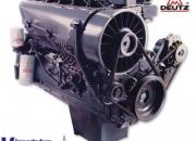 REPUESTOS para motores DEUTZ - MWM a diesel