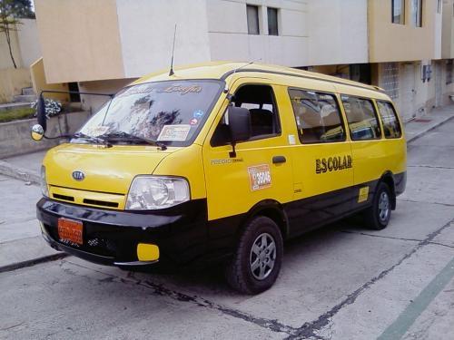 Pin image vendo furgoneta volkswagen t2 on pinterest for Sillas para kia pregio