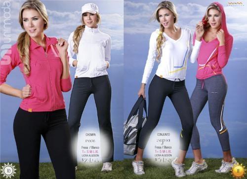 venta de ropas por catalogo: