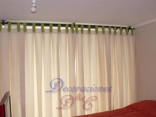 Tipo de cortinas imagui - Tipos de cortinas ...
