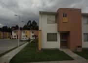 vendo hermosa casa conjunto habitacional FERRARA II