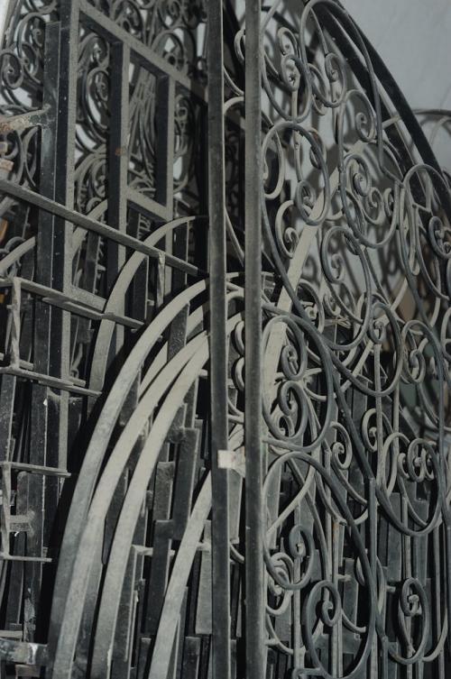 Para frentes de casas rejas ventanas fotos pelautscom - Rejas de hierro forjado ...
