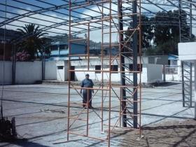 Precio estructura metalica por kg en colombia losas - Precio estructura metalica ...