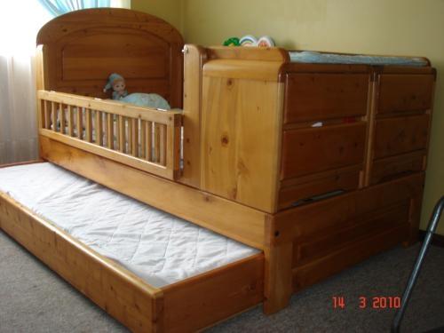Asombroso Cunas Muebles De Compras En Línea Patrón - Muebles Para ...