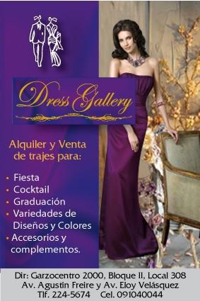 Lugares donde alquilan vestidos de fiesta en guayaquil
