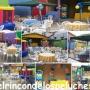 LOCAL PARA FIESTAS INFANTILES El Rincon de los Peluches