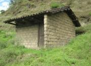 VENDO TERRENO San Pedro de Vilcabamba >> sitio AMA >>