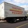 VENDO PUESTO TRANSPORTE , $7000 negociables, 093100578