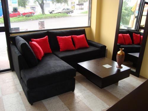 Salas modernas taringa for Salas pequenas economicas