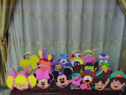 Manualidades para fiestas infantiles gratis car interior - Manualidades para habitaciones infantiles ...