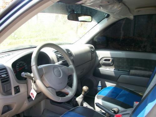Camioneta doble cabina dmax chevrolet año 2007 - Autos, Motos, Otros
