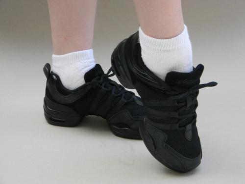 Zapatos y ropa para bailarines, ballet, jazz, sneakers, shows musicales