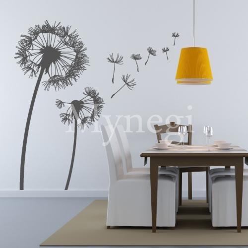 Casas cocinas mueble decoracion con vinilos for Decoracion vinilos