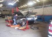 Vendo Negocio Taller Mecánico en Guayaquil