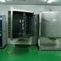 Metalizadoras al vacío por evaporación