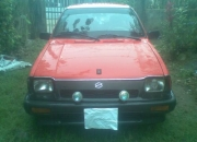 Suzuki forsa 1 clasico  año 88