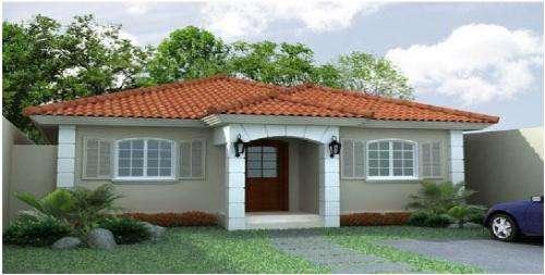 La mejor oferta para construir tu casa al mas bajo precio del ...