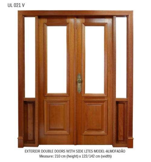 Fotos de puertas y ventanas imagui for Ventanas en madera