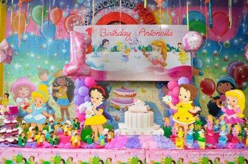 Decoraci n de fiesta sorpresas imagui - Blog de decoracion infantil ...