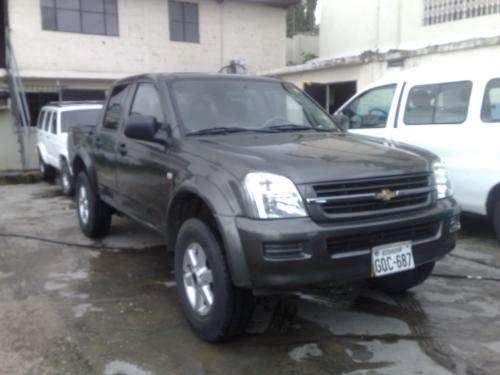 Fotos de chevrolet luv dmax c d diesel 2007o nueva en Guayas