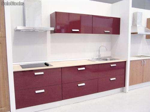 Venta de muebles de cocina guayaquil ideas for Medidas de anaqueles de cocina