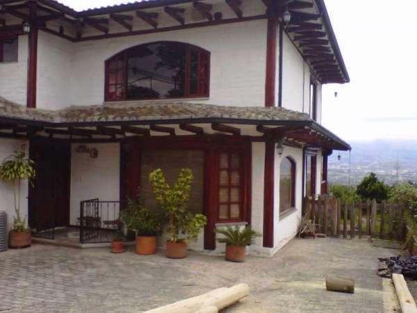 Casas en arriendo en todo ecuador anuncios clasificados - Construccion de casas rusticas ...