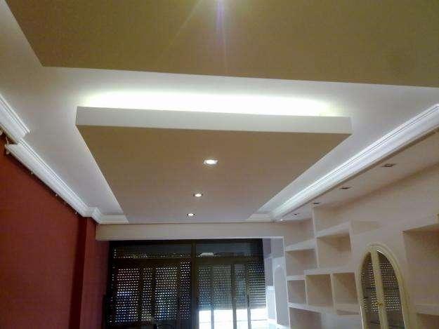 Fotos de iluminaci n decorativa para hogares y oficinas - Iluminacion decorativa interiores ...