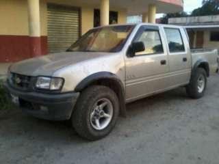 Precio De Camioneta Doble Cabina Chevrolet | Autos Weblog