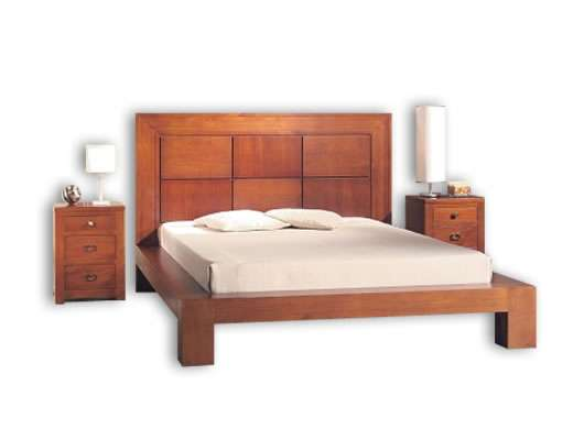 Hermosas cunas convertibles en juego de dormitorio, muebles madera ...
