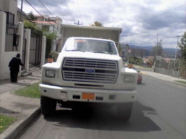 Venta De Volquetas En Ecuador