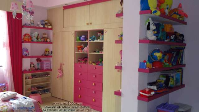 Closets modernos barquisimeto quotes for Zapateras modernas para closet