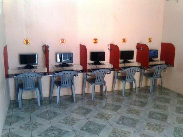 Fotos de Se vende cibercafe con banco del barrio en Pichincha, Ecuador