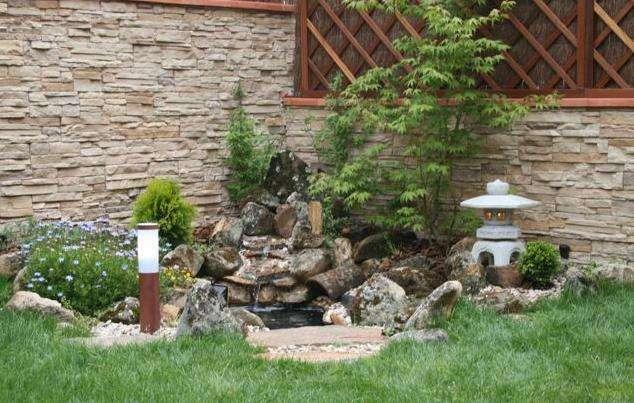 Landscape design classic garden style lifestyle home - Imagenes de jardineras ...