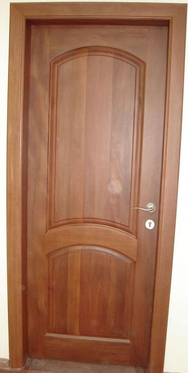 Puertas para ba o rusticas - Fotos de puertas rusticas de madera ...