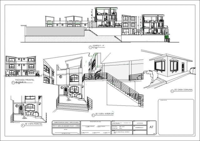 Arquitecto planos images galleries for Planos de arquitectura gratis