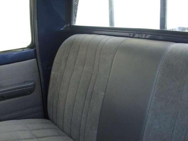 Flamante toyota hilux 2400c.c. doble cabina modelo 95 - Autos, Motos