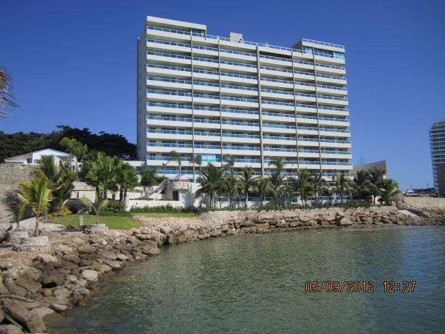 Departamento en venta salinas vista al mar torre marina
