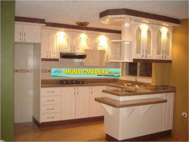 muebles de cocina, puertas closest pisos y cortinas somos fabrica en