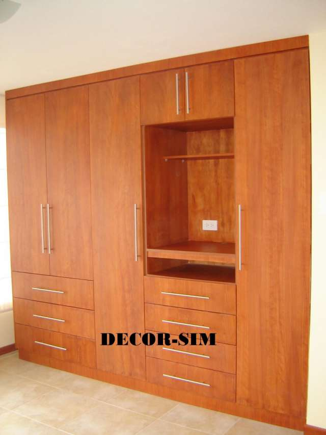 Muebles De Baño Quito:muebles de cocina, closets, baños, puertas principales y de