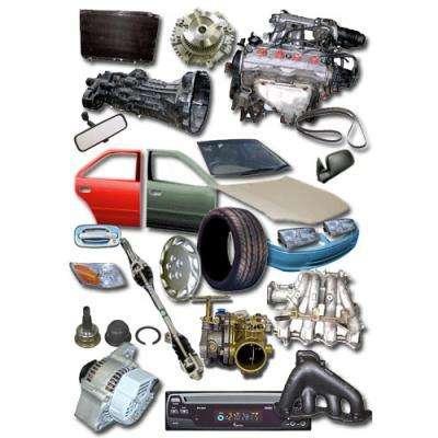 Repuestos alternos genericos y originales - auto - carro