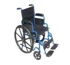 silla de ruedas quito