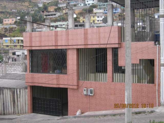 Baldosas Para Baño Quito:Vendo casa en el sur de quito (chillogallo) en Quito, Ecuador – Casa