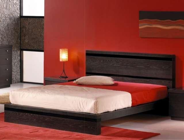 Fotos de Muebles quito, camas de lujo modernas lineales superpromocion