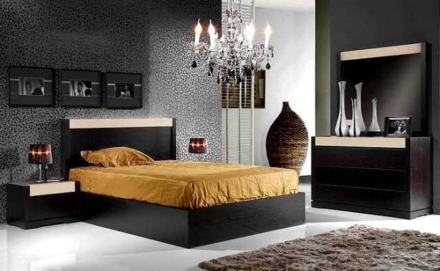 Muebles quito, camas de lujo modernas lineales superpromocion por