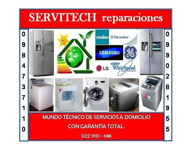 Servicio Tcnico Reparacin De Lavadoras Y Secadoras | Caroldoey - photo#9