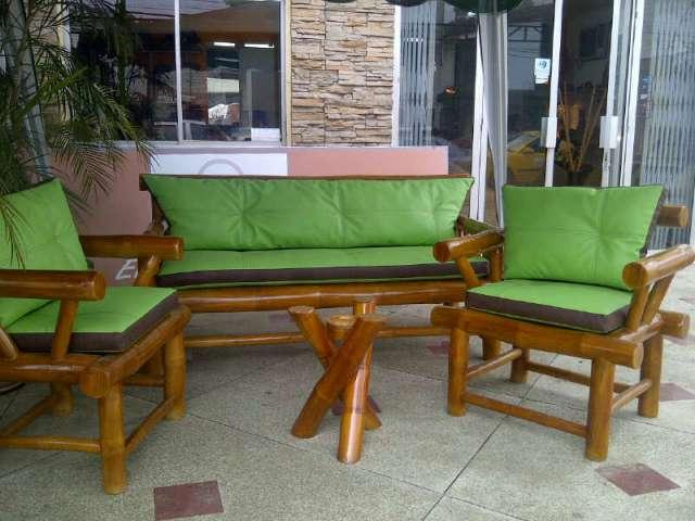 muebles de cana de bambu dise os arquitect nicos