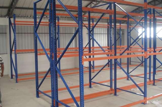 Fotos de estanterias metalicas car interior design - Fotos estructuras metalicas ...