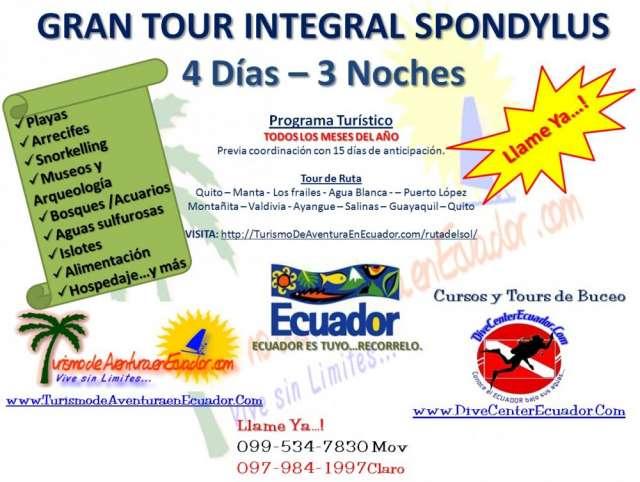 Turismo Ecuador Ruta Del Sol Turismo Ruta Del Sol